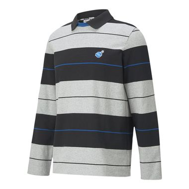 Camiseta-Puma-X-TH-Polo-Masculina-Multicolor