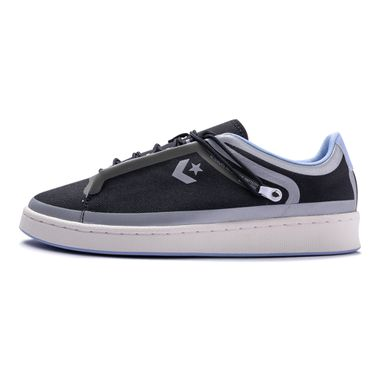 Tenis-Converse-Pro-Leather-Ox-Preto