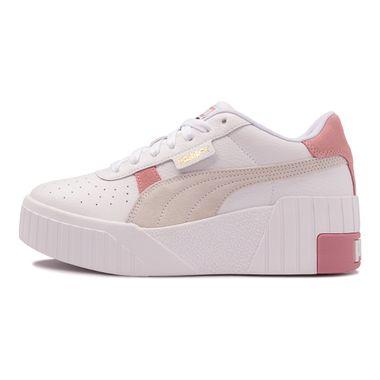 Tenis-Puma-Cali-Wedge-Mix-Feminino-Branco