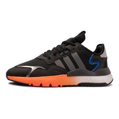 Tenis-adidas-Nite-Jogger-Masculino-Preto