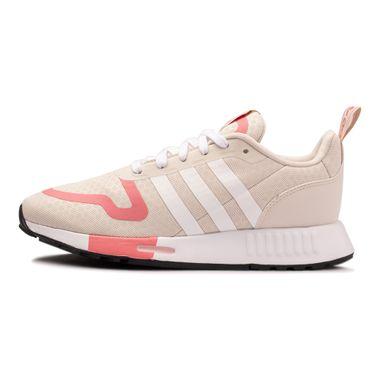 Tenis-adidas-Smooth-Runner-Feminino-Bege