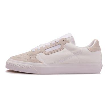 Tenis-adidas-Continental-Vulc-Branco