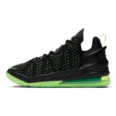 Tenis-Nike-Lebron-XVIII-Preto