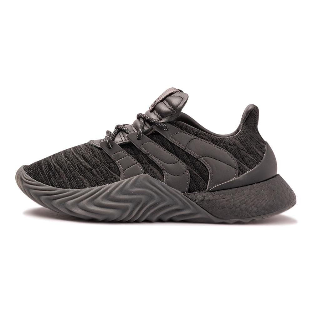 Tenis-adidas-Sobakov-2-0-X-Pharrell-Williams-Preto