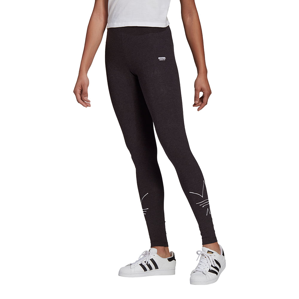 Legging-adidas-Originals-Feminina-Preta