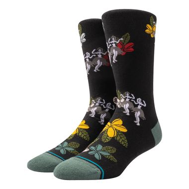Meia-Stance-Island-Dancer-Multicolor