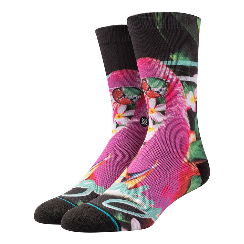 Meia-Stance-Franny-Multicolor