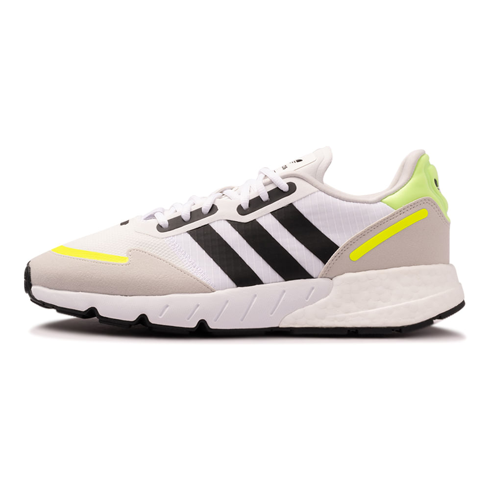 Tenis-adidas-ZX-1K-Boost-Masculino-Branco