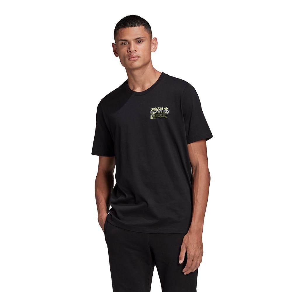 Camiseta-adidas-ZX-Masculina-Preto