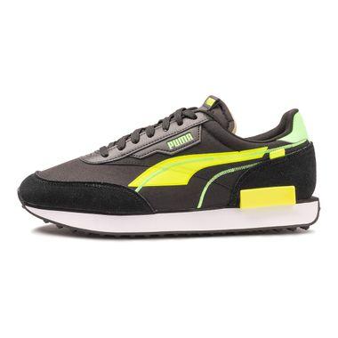 Tenis-Puma-Future-Rider-Twofold-SD-Multicolor