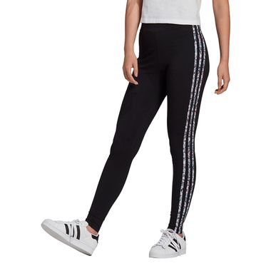 Legging-adidas-Mid-Rise-Feminina--Preta