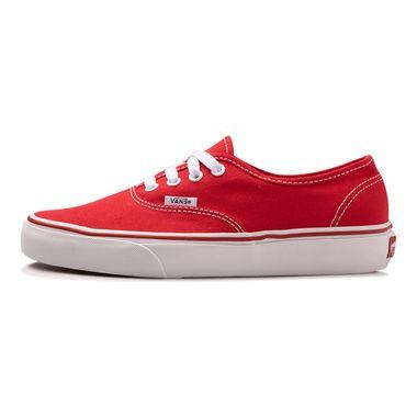 Tenis-Vans-Authentic-GS-Vermelho