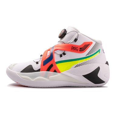 Tenis-Puma-Disc-Rebirth-Multicolor