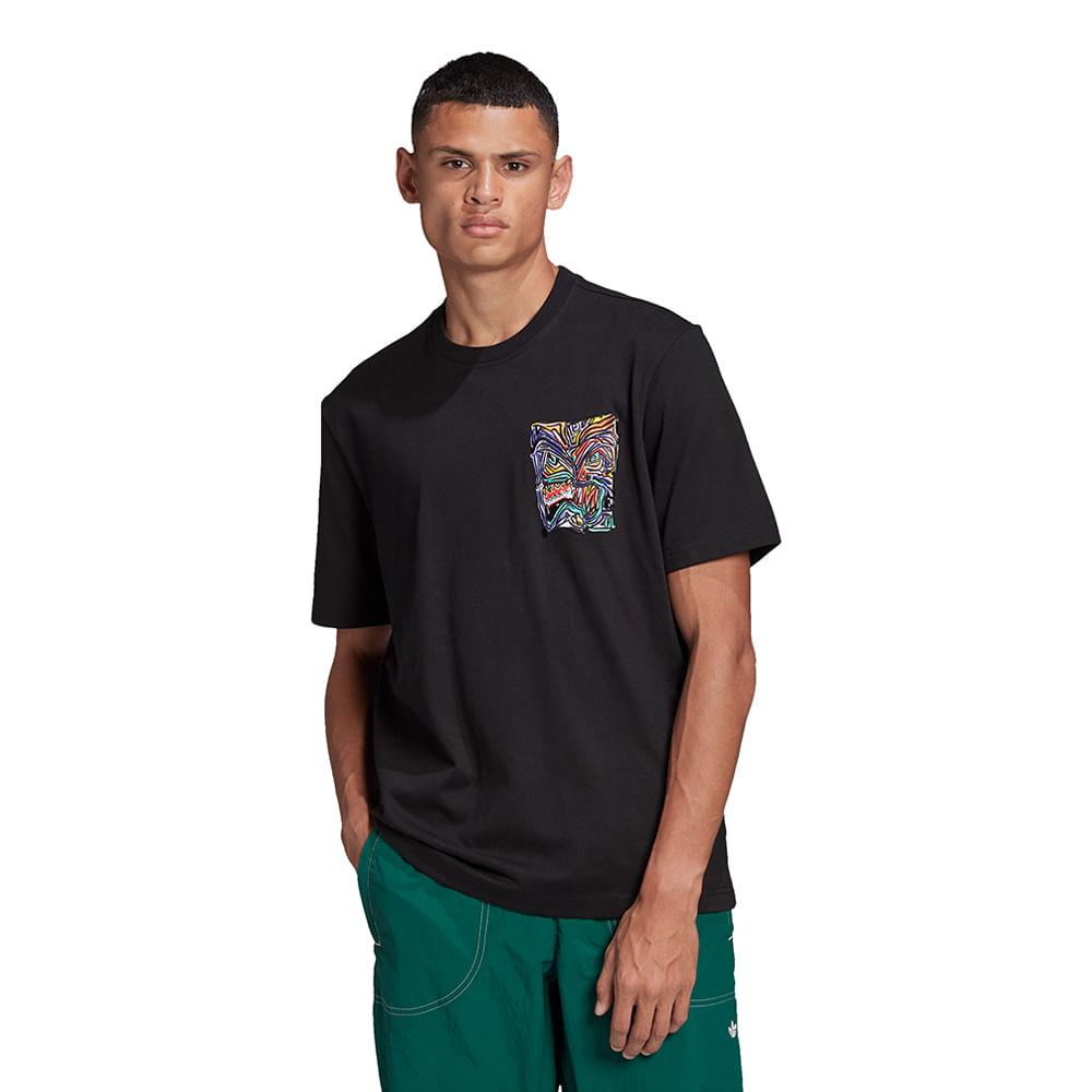 Camiseta-adidas-ADV-Munchman-Masculina-Preta
