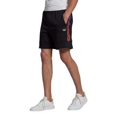 Bermuda-adidas-Sprt-Masculina-Preta