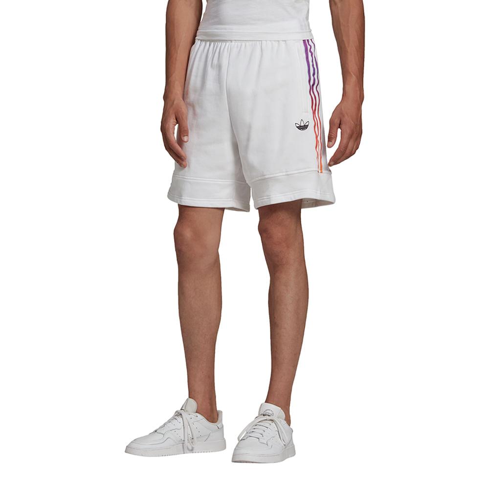 Bermuda-adidas-Sprt-Masculina-Branca
