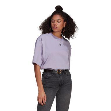Camiseta-adidas-Originals-Feminina-Lilas