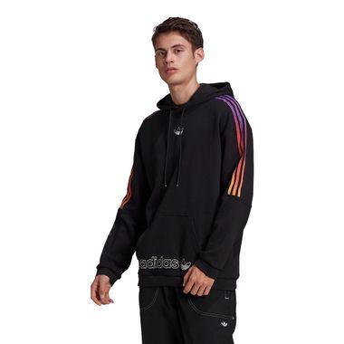 Blusa-adidas-Sprt-3-Stripes-Masculina-Preta