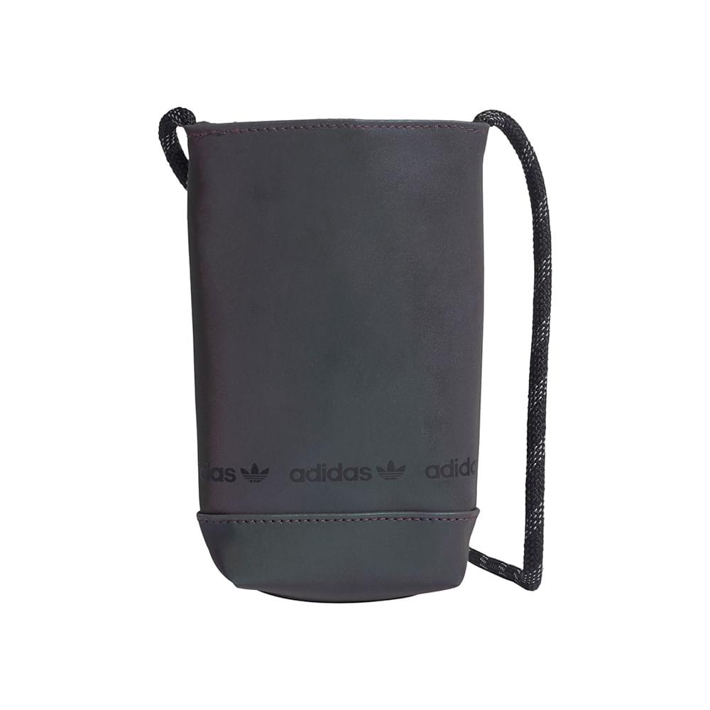 Bolsa-adidas-Pouch-Cinza