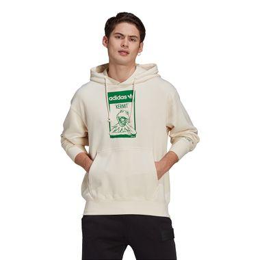 Blusao-adidas-Hoodie-Kermit-Branco