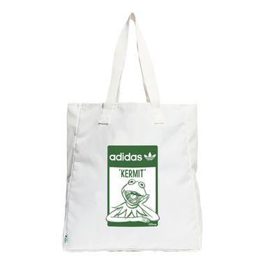 Bolsa-adidas-Shopper-Kermit-Branca