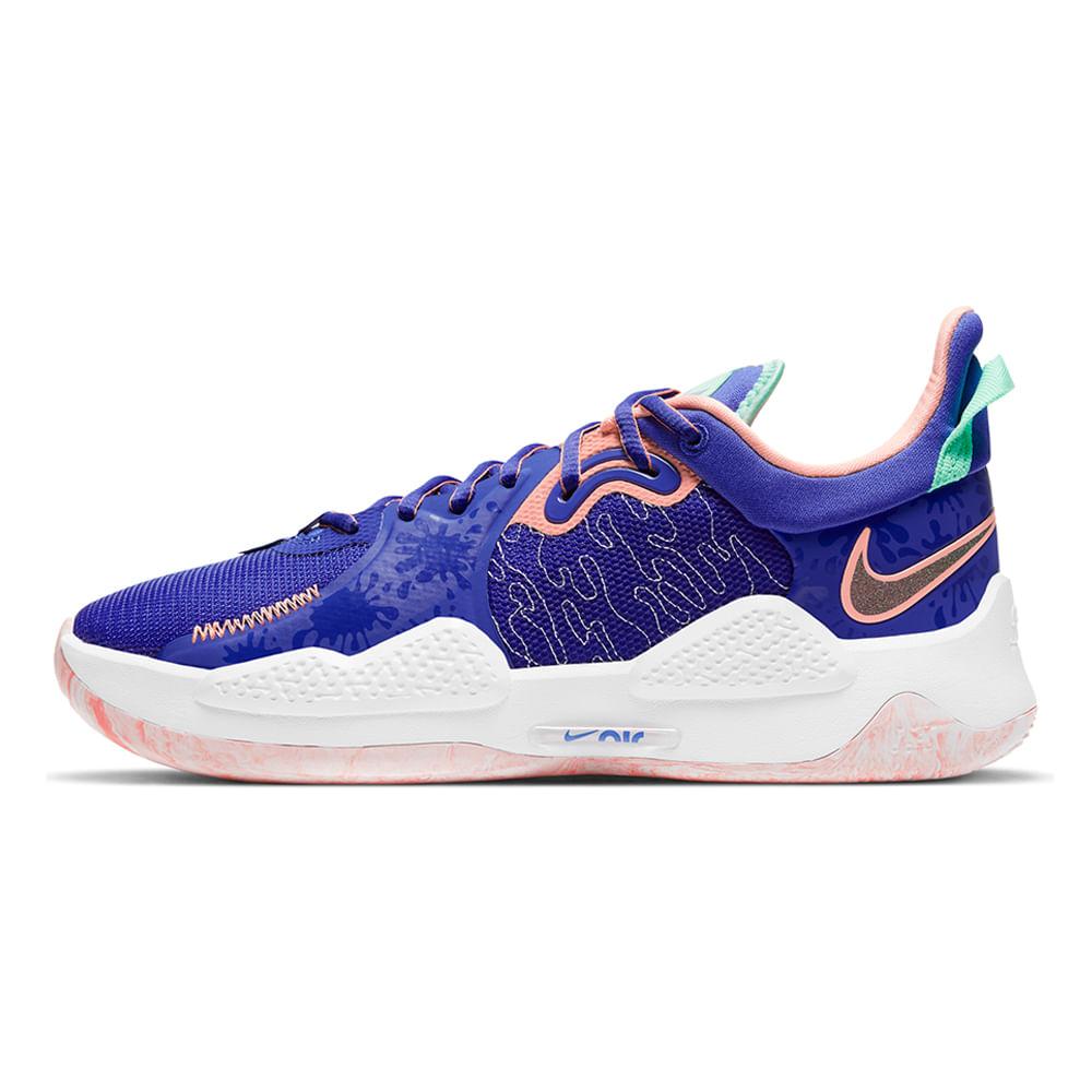Tenis-Nike-PG-5-Roxo