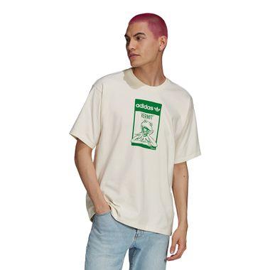 Camiseta-adidas-Kermit-F-Bege