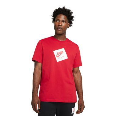 Camiseta-Jordan-Jumpman-Masculina-Vermelha