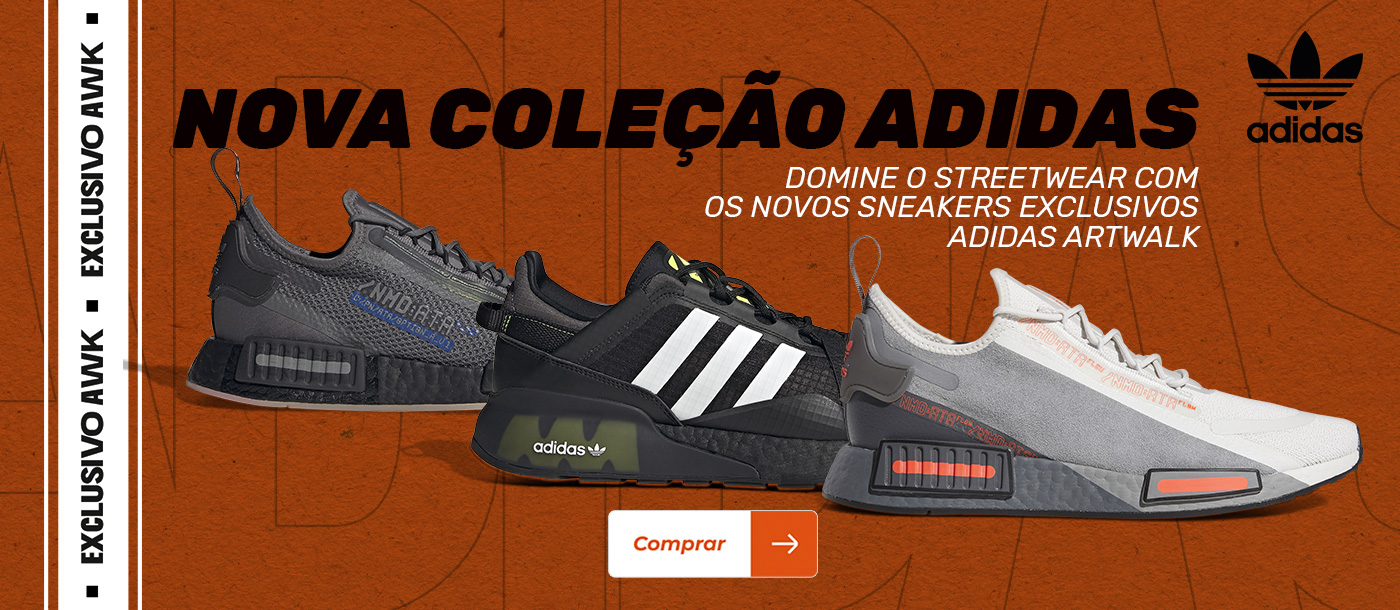 adidas x Coleção adidas