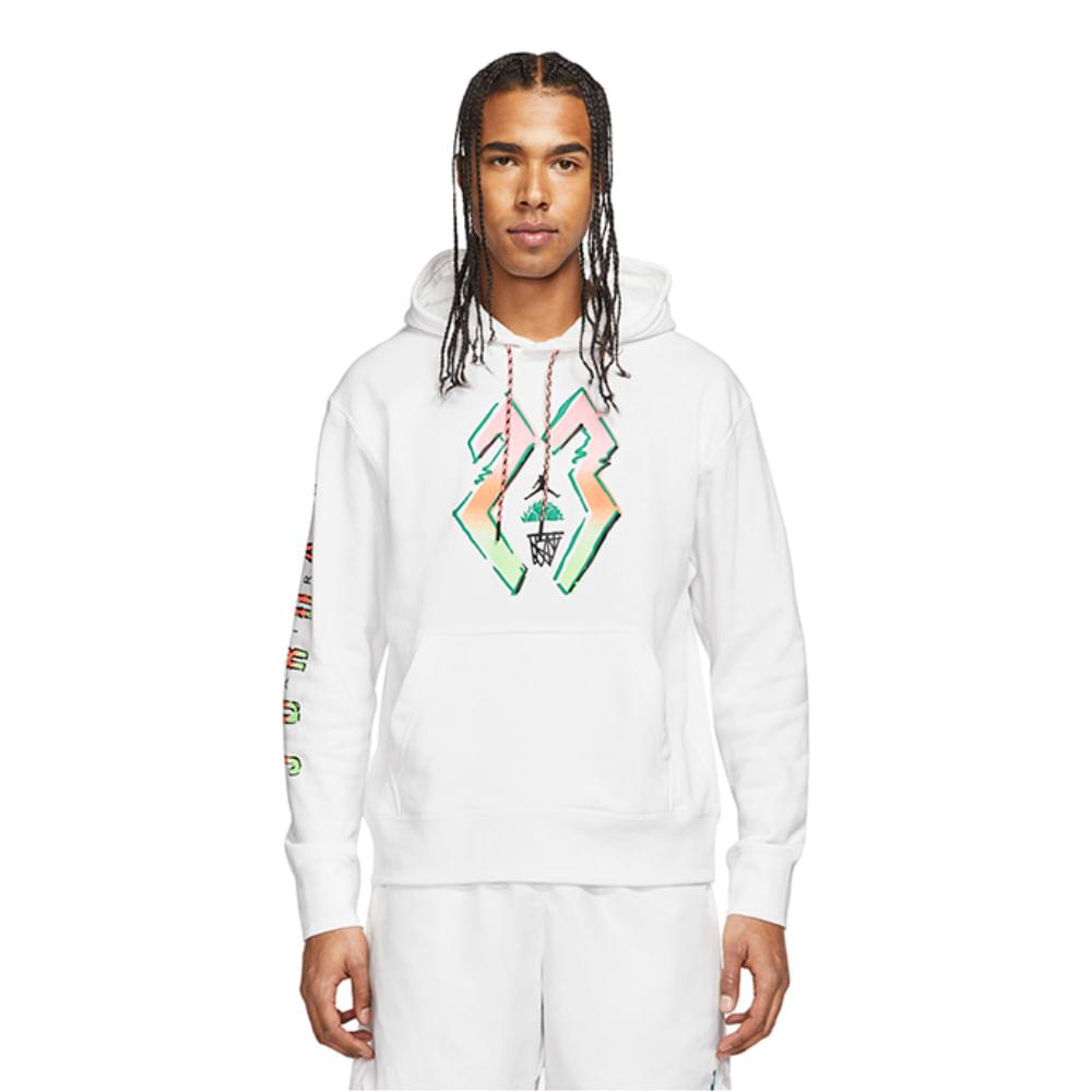 Blusao-Jordan-Sport-DNA-Masculino-Branco