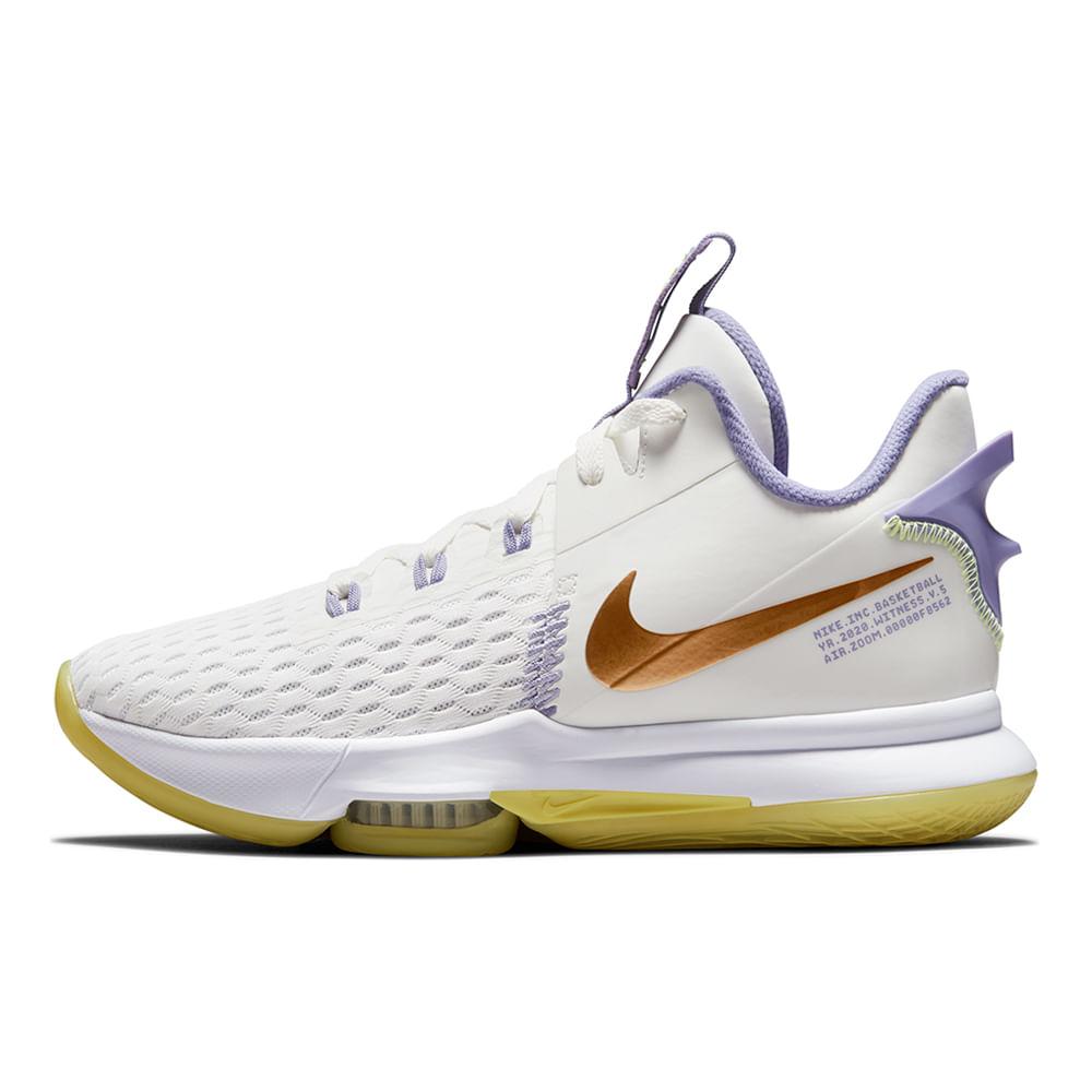 Tenis-Nike-LeBron-Witness-V-Branco