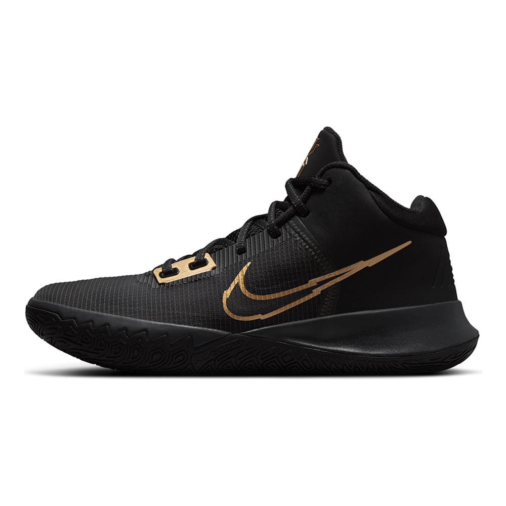 Tenis-Nike-Kyrie-Flytrap-IV-Preto