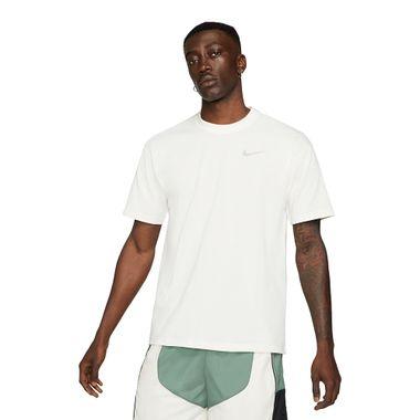 Camiseta-Nike-Basketball-Masculina-Branca