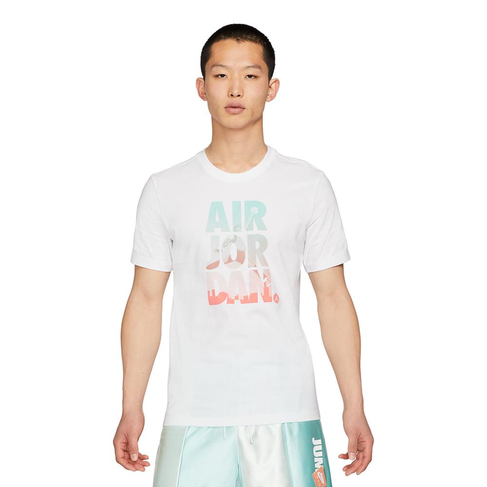 Camiseta-Jordan-Jumpman-Classics-Masculina-Branca