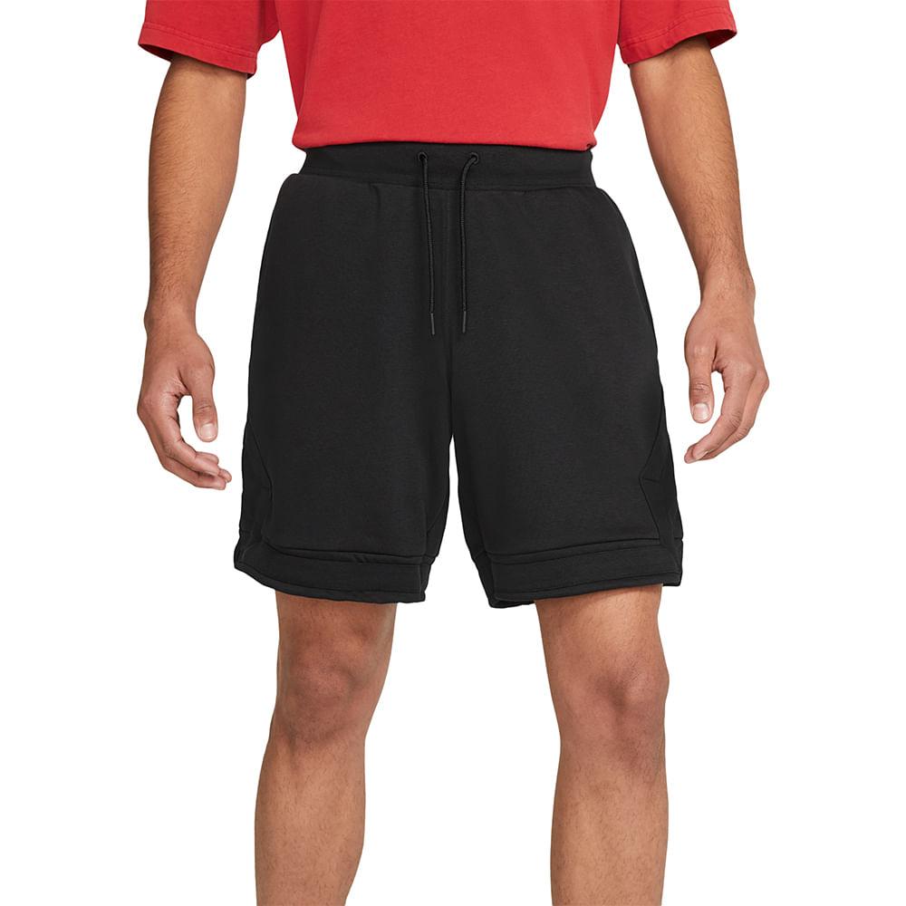 Shorts-Jordan-Jumpman-Diamond-Masculino-Preto