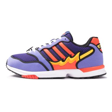 Tenis-adidas-ZX-1000-X-The-Simpsons-Masculino-Multicolor