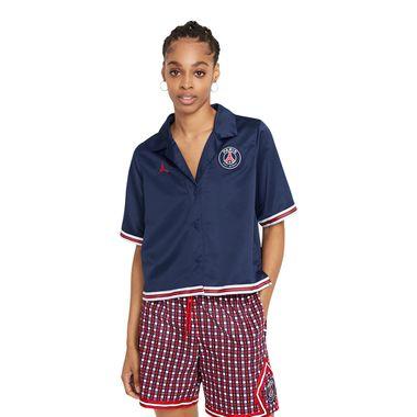 Camiseta-Jordan-X-PSG-Solid-Feminina-Azul