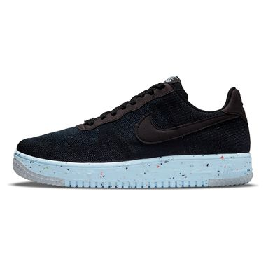 Tenis-Nike-Air-Force-1-Crater-Flyknit-Masculino-Preto