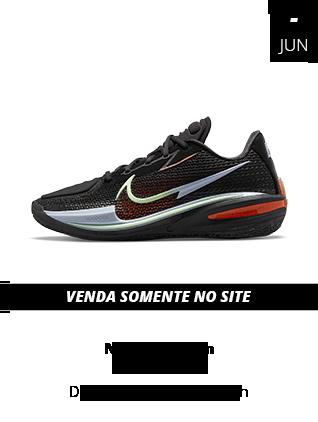 16-06-2021 - Tênis Nike Air Zoom GT Cut