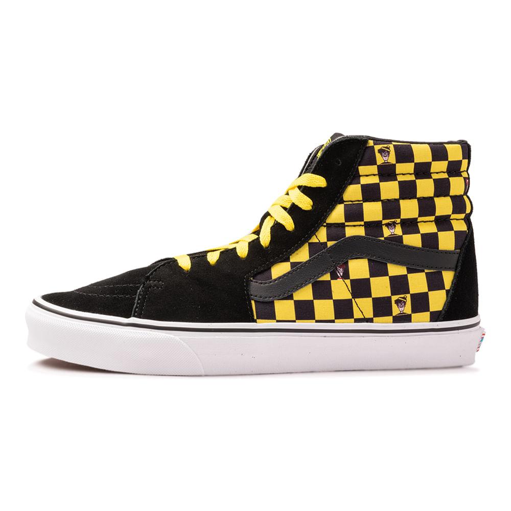 Tenis-Vans-SK8-Hi-X-Where-s-Waldo-Multicolor