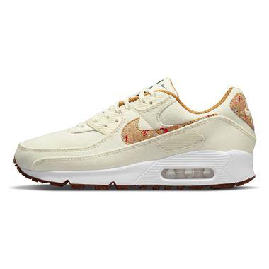 Tenis-Nike-Air-Max-90-SE-Feminino-Bege
