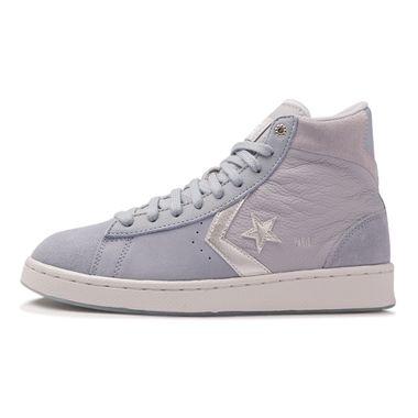 Tenis-Converse-Pro-Leather-Cinza