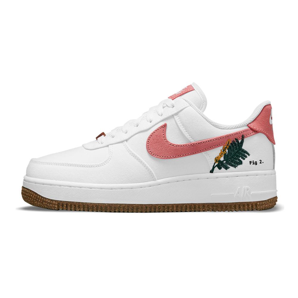 Tenis-Nike-Air-Force-1-07-Feminino-Branco