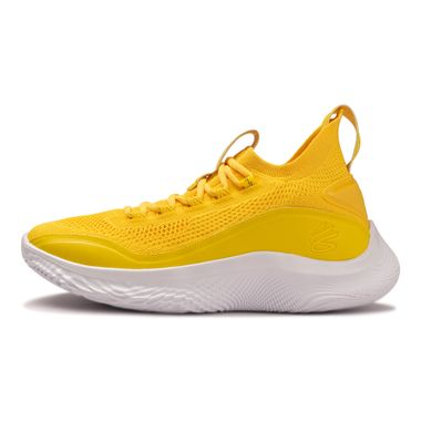 Tenis-Under-Armour-Curry-8-Masculino-Amarelo