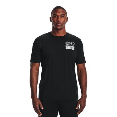 Camiseta-Under-Armour-International-Hoops-Masculina-Preta