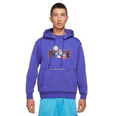 Blusa-Nike-Dri-fit-Standard-Issue-X-Space-Jam-2-Masculina-Roxo