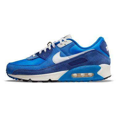 Tenis Nike Air Max 90 SE Masculino Azul