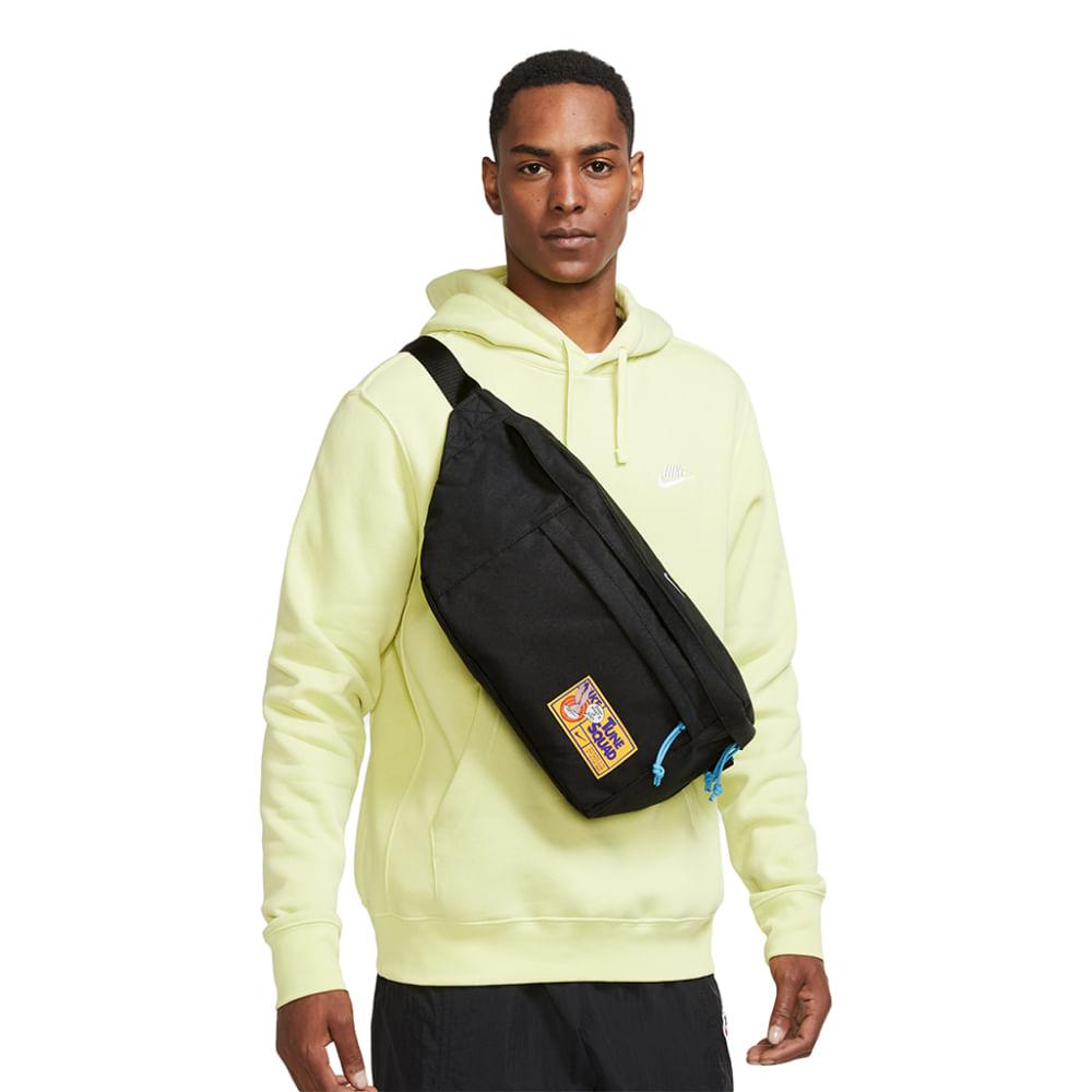 Pochete-Nike-Tech-Preta