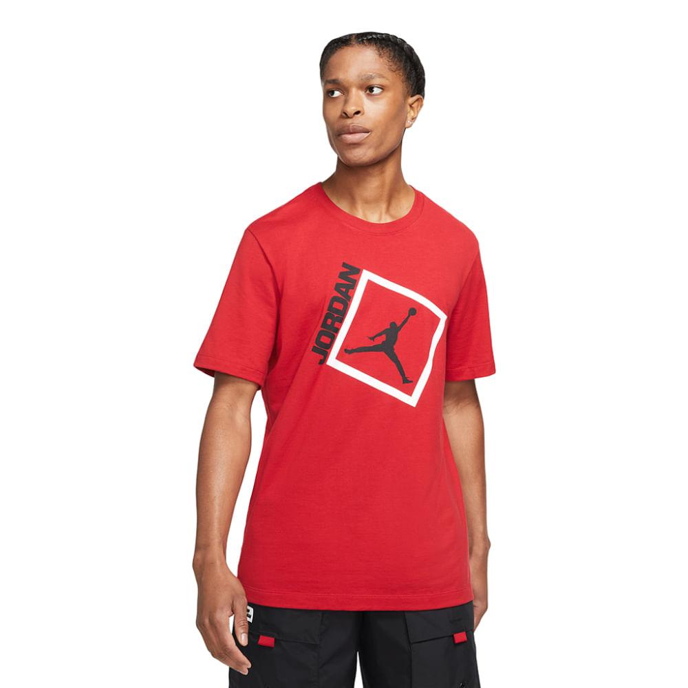 Camiseta-Jordan-Jumpman-Box-Masculina-Vermelha
