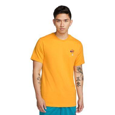 Camiseta-Nike-x-Space-Jam-2-Masculina-Amarela